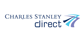 Charles Stanley Direct Logo