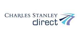 Charles Stanley Direct Logo