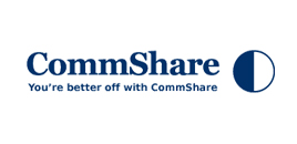 Commshare Logo
