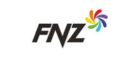 FNZ Wealth Logo