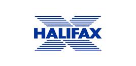 Halifax Sharedealing Logo