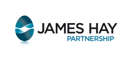James Hay Logo