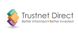 Trustnet Direct Logo