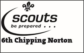 Chipping Norton Scouts